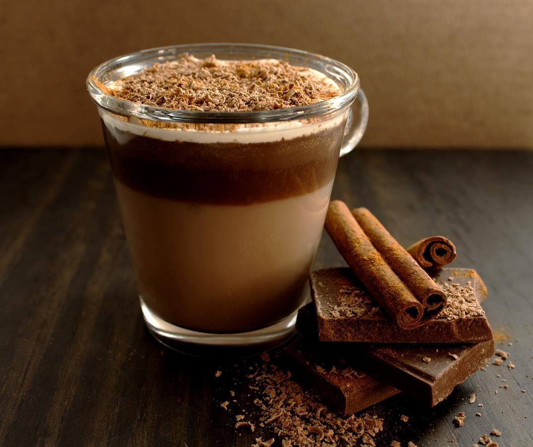 Картинки какао и шоколад