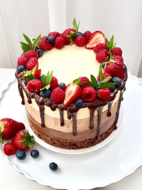 стало возможно как украсить торт с фотографией новая