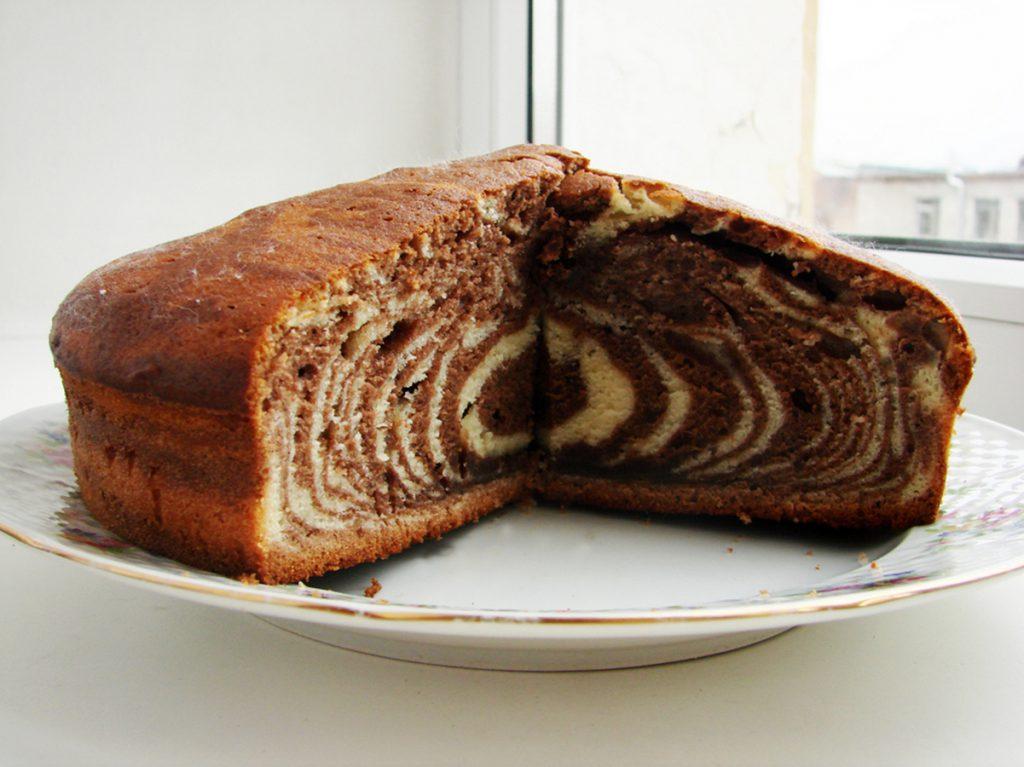 Торт зебра гифка, спокойной