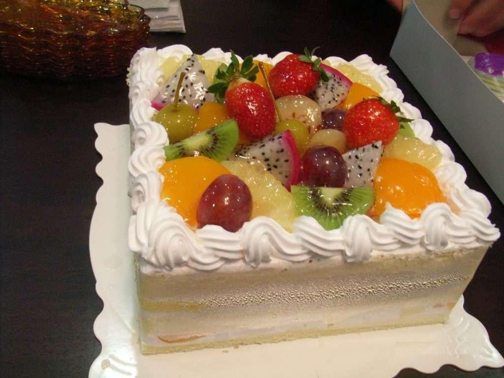 Как приготовить бисквитный торт с желе — pic 8