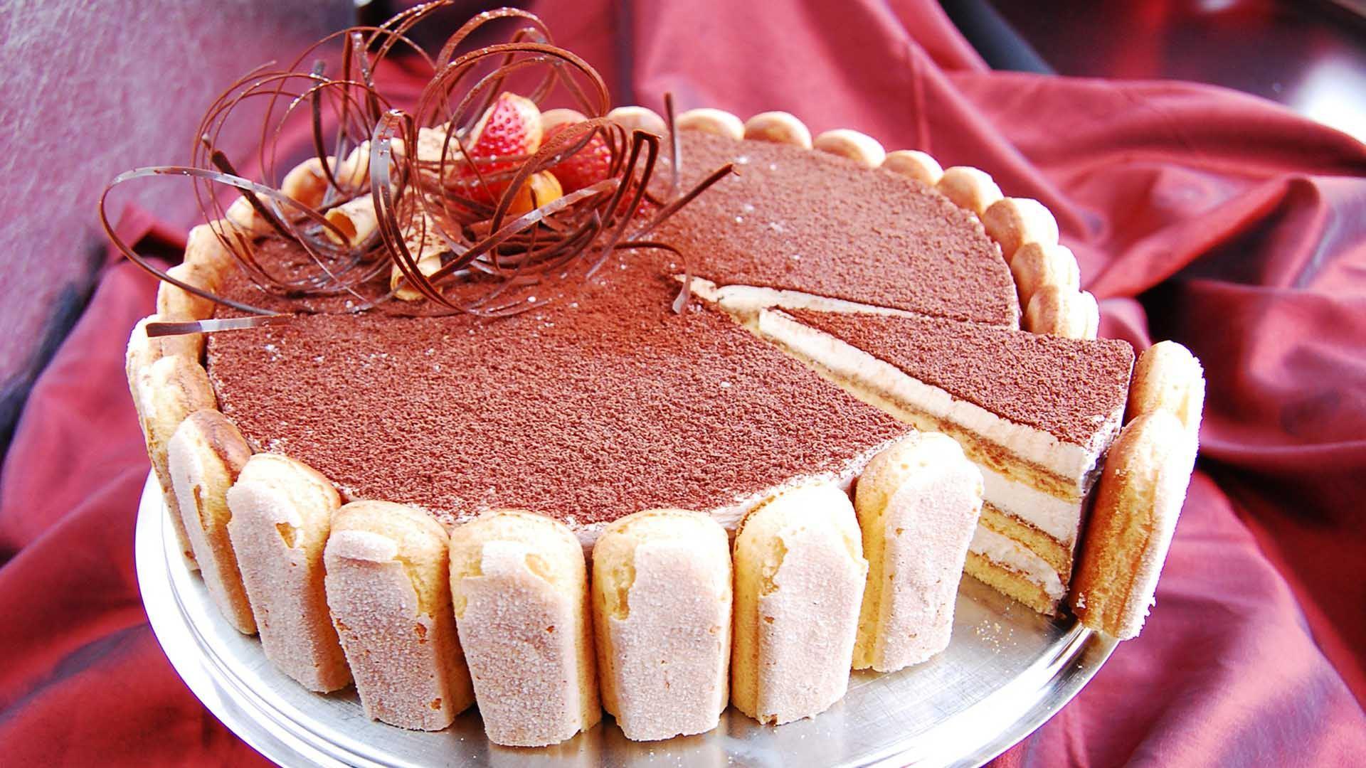 торт на день рождения рецепты с фото что