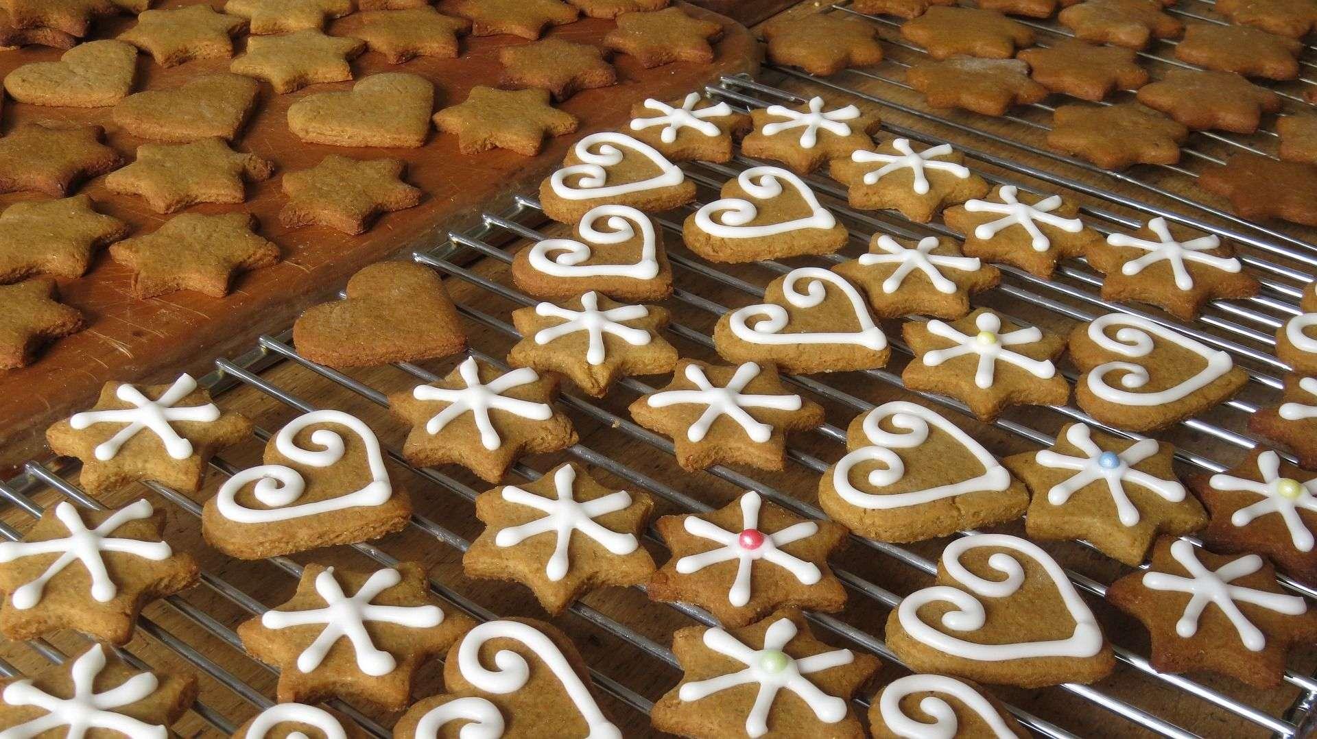 Рецепты имбирного печенья в домашних условиях пошагово простые