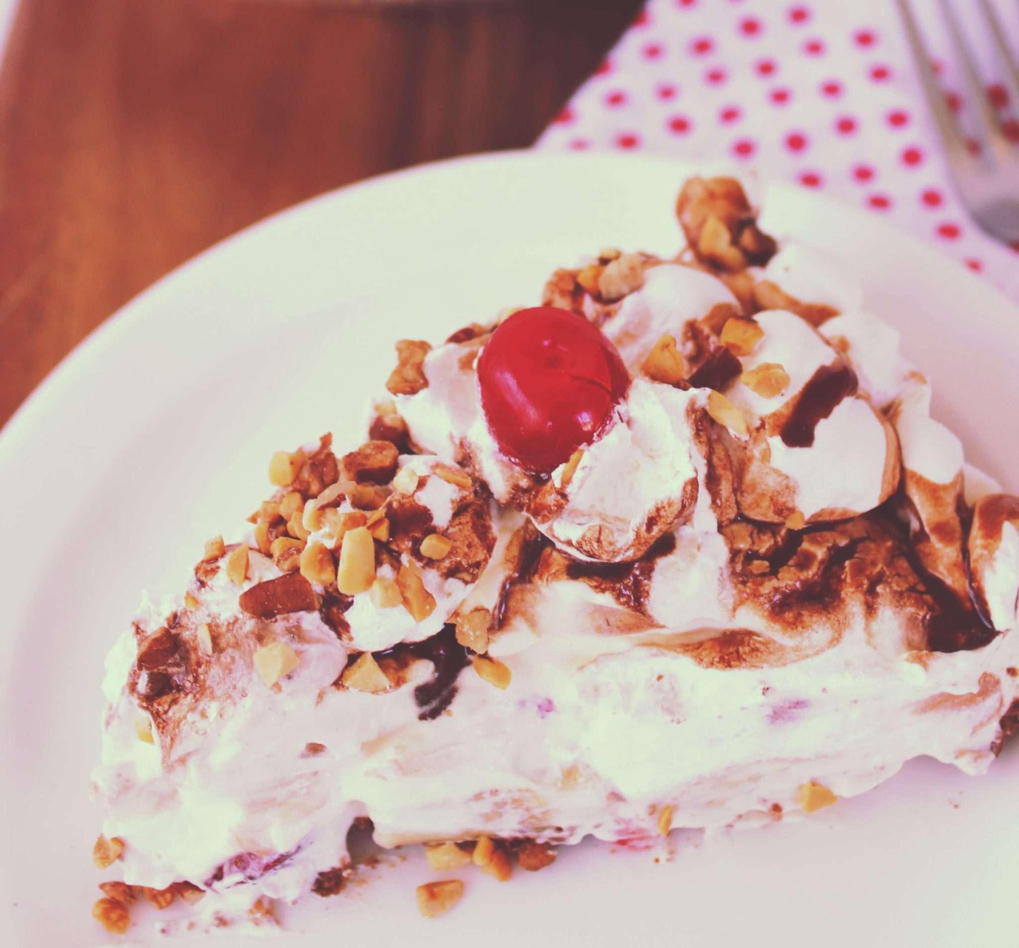 Как просто сделать вкусный десерт из